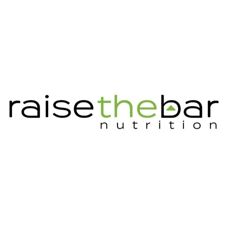 Raise The Bar Nutrition
